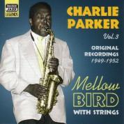 Parker, Charlie: Mellow Bird (1949-1952) - CD