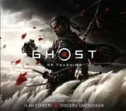 Ilan Eshkeri, Shigeru Umebayashi: Ghost of Tsushima (Music from the Video Game) - CD