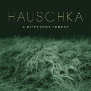 Hauschka: A Different Forest - Plak