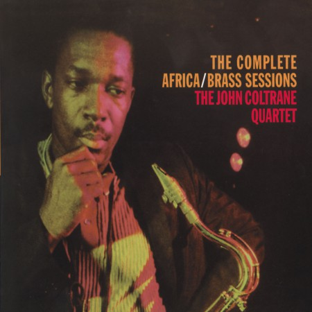 John Coltrane: Complete Africa / Brass Sessions - CD