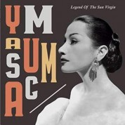 Yma Sumac: Legend Of The Sun Virgin - Plak