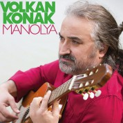 Volkan Konak: Manolya - CD