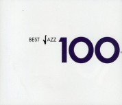 Çeşitli Sanatçılar: Best 100 Jazz - CD