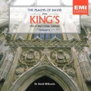 The Choir of King's College Cambridge, David Willcocks: The Psalms Of David Vol.2 - CD