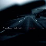 Trygve Seim, Frode Haltli: Yeraz - CD