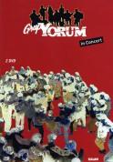 Grup Yorum in Concert - DVD