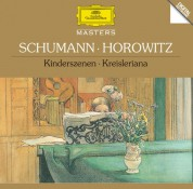 Vladimir Horowitz: Schumann: Kreisleriana Etc. - CD