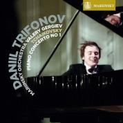Daniil Trifonov, Valery Gergiev, Mariinsky Orchestra: Tchaikovsky: Piano Concerto No. 1 - Plak
