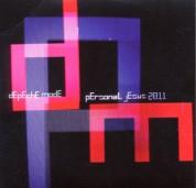 Depeche Mode: Personal Jesus 2011 - Single