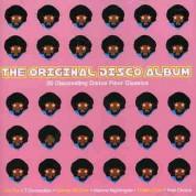 Çeşitli Sanatçılar: The Original Disco Album - CD