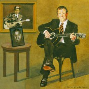 Eric Clapton: Me & Mr Johnson - CD