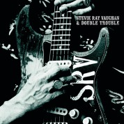 Stevie Ray Vaughan: The Real Deal - Greatest Hits Vol.2 - CD