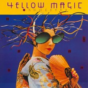 Yellow Magic Orchestra: Ymo Usa & Yellow Magic Orchestra - Plak