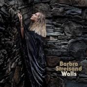 Barbra Streisand: Walls - CD