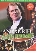 André Rieu: Fiesta Mexicana - DVD