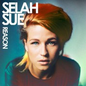 Selah Sue: Reason - Plak