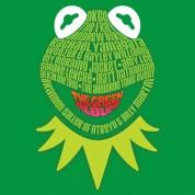 Çeşitli Sanatçılar: Muppets: The Green Album - CD