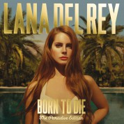 Lana Del Rey: The Paradise Edition Born to Die - CD