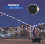 Roger Waters: In The Flesh (Live) - CD
