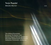 Terje Rypdal, The Hilliard Ensemble: Melodic Warrior - CD