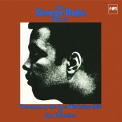 George Duke: Jazz Workshop 1966 - CD