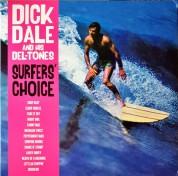 Dick Dale & His Del-Tones: Surfer's Choice - Plak