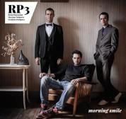 Remi Panossian: Morning Smile - CD