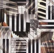 Denny Zeitlin: Labyrinth - CD