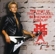 The Michael Schenker Group: The Best Of - CD
