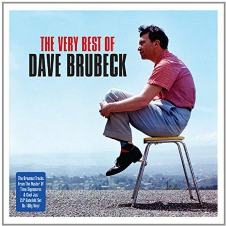 Dave Brubeck: The Very Best Of - Plak