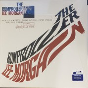 Lee Morgan: The Rumproller - Plak