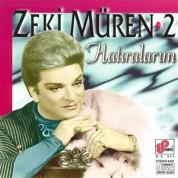 Zeki Müren: Hatıralarım 2 - CD