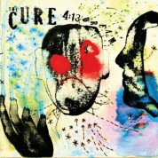 The Cure: 4:13 Dream - Plak