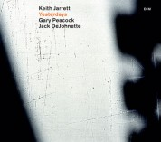 Keith Jarrett: Yesterdays - Plak