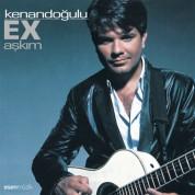 Kenan Doğulu: Ex Aşkım - CD