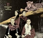 Schneeweiss und Rosenrot: Pretty Frank - CD