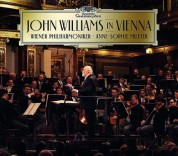 John Williams, Anne-Sophie Mutter: In Vienna - CD