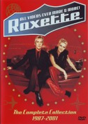 Roxette: All Videos Ever Made & More - DVD