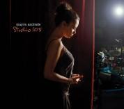 Mayra Andrade: Studio 105 - CD