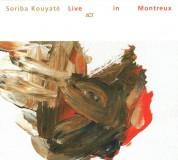 Soriba Kouyaté: Live In Montreux - CD