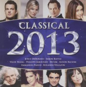 Çeşitli Sanatçılar: Classical 2013 - CD