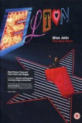 Elton John: The Red Piano - DVD