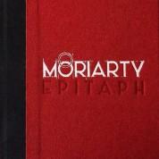 Moriarty: Epitaph - Plak