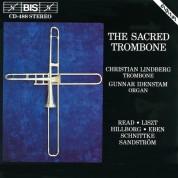 Christian Lindberg, Gunnar Idenstam: The Sacred Trombone - CD