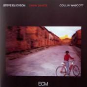 Steve Eliovson, Collin Walcott: Dawn Dance - CD