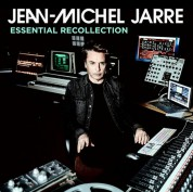 Jean-Michel Jarre: Essential Recollection - CD