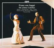 Suppe: Die Schöne Galathee (Gesamtaufnahme) - CD