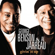 George Benson, Al Jarreau: George Benson and Al Jarreau - Givin' It Up - CD