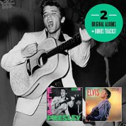Elvis Presley / Elvis - CD