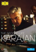 Herbert von Karajan - The Second Life - DVD